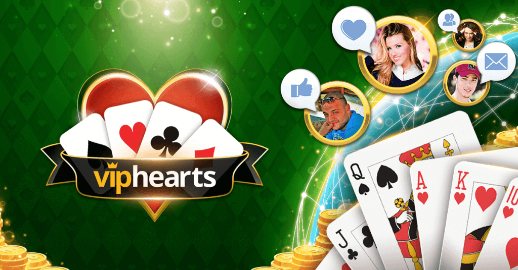 Windows 10 hearts card game download