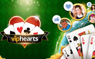 Welcome to VIP Hearts!