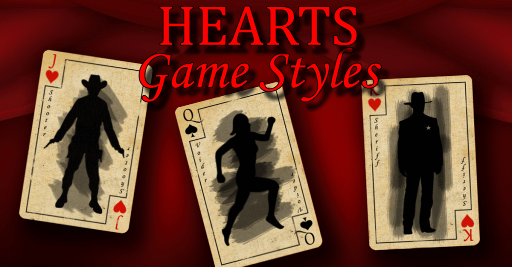 Card Game Styles