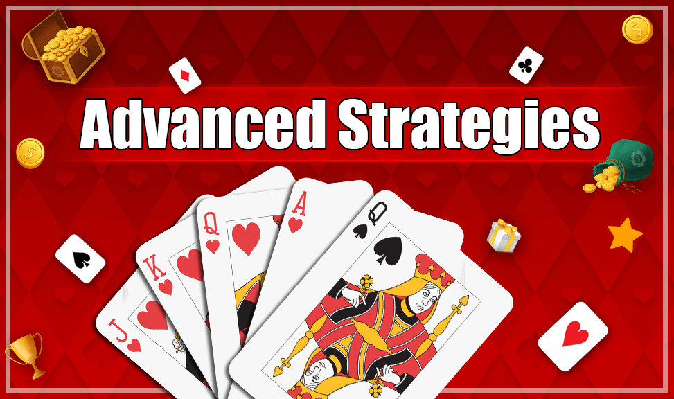 Advanced Hearts Strategies