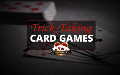Trick Taking Card Games