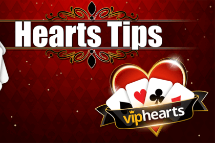 hearts game tips